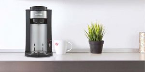 bella coffee maker review