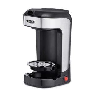 bella one scoop single serve coffee maker review