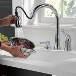 Best 3 Hole Kitchen Faucets Reviews on the Market 2019