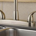 Are All Kitchen Faucet Holes Standard?