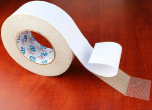 weatherproof double sided tape