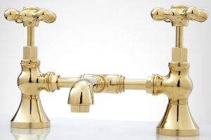 bridge bathroom faucet