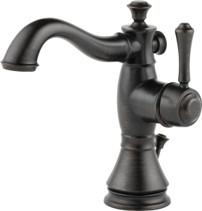 best single handle bathroom faucet - delta Cassidy