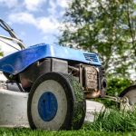What are the Different Types of Lawnmower Blades?