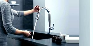 best touch kitchen faucet