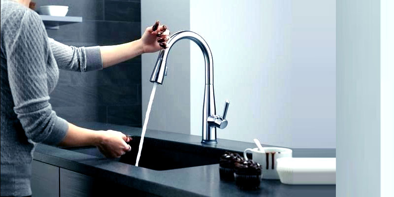 5 Best Touch Kitchen Faucet 2019 Top Brands And Models