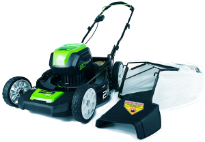 Best Self Propelled Mulching Lawn Mower Review And Buying Guide 2020