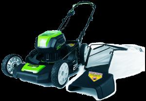 Greenworks PRO 21-Inch 80V