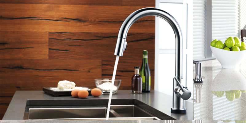 Delta faucet problems guide