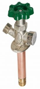 Prier P-164D12 Frost Free Anti-Siphon Outdoor Hydrant
